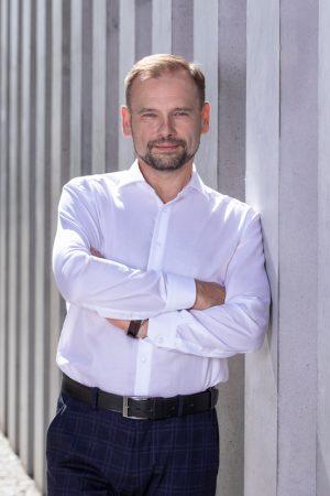 Krzysztof Smaga