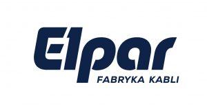 logo Elpar fabryka kabli CMYK